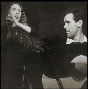 foto Paco con Carmela